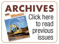 DMI Difference Archives